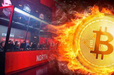 Bitcoin eSport